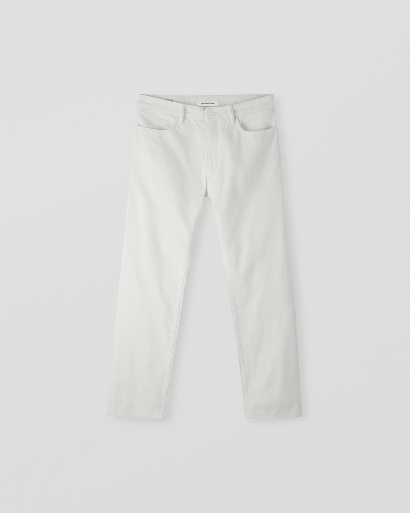 Image of DM2-1 Japanese White Denim