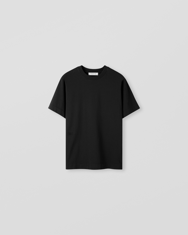 Image of LM1-1 T-Shirt Black