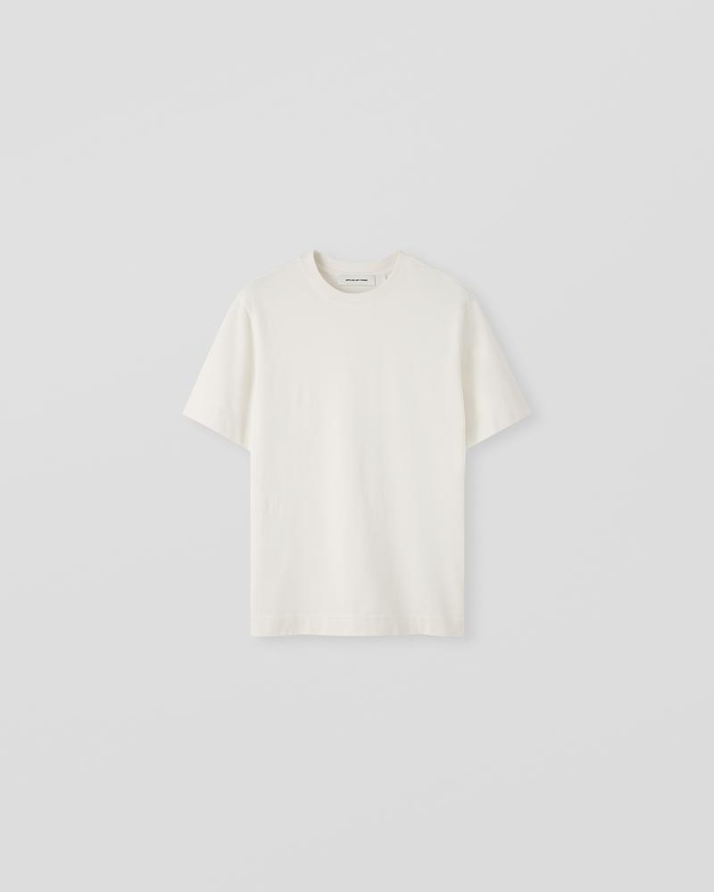 Image of LM1-1 T-Shirt Ecru