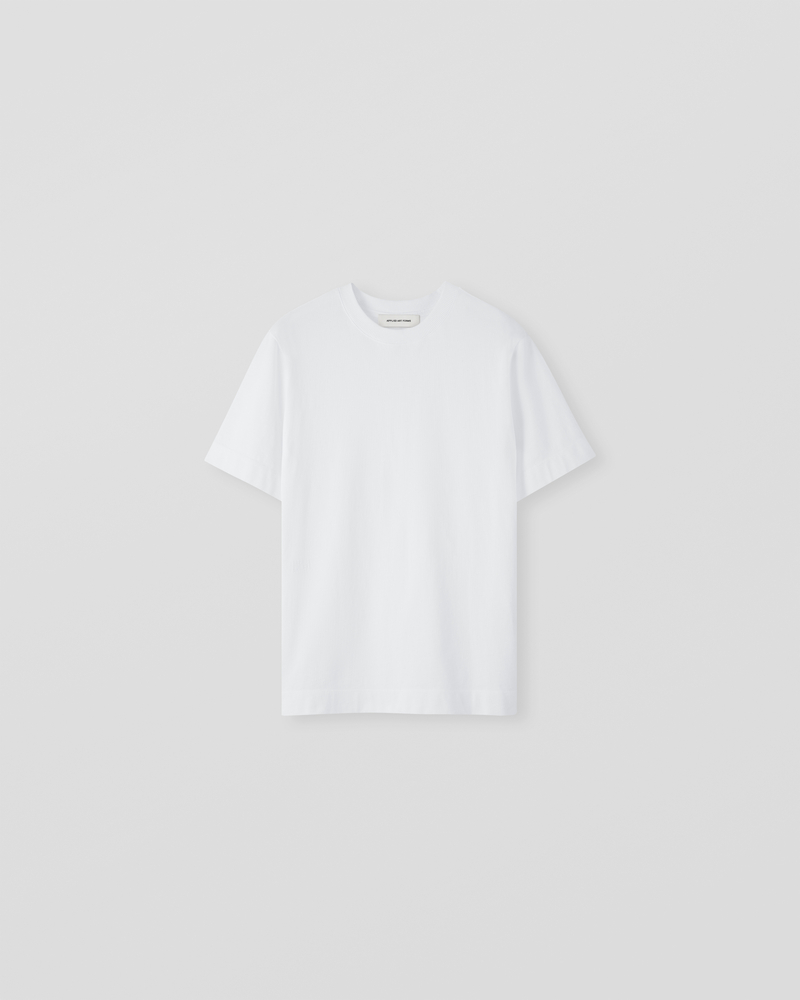 Image of LM1-1 T-Shirt White