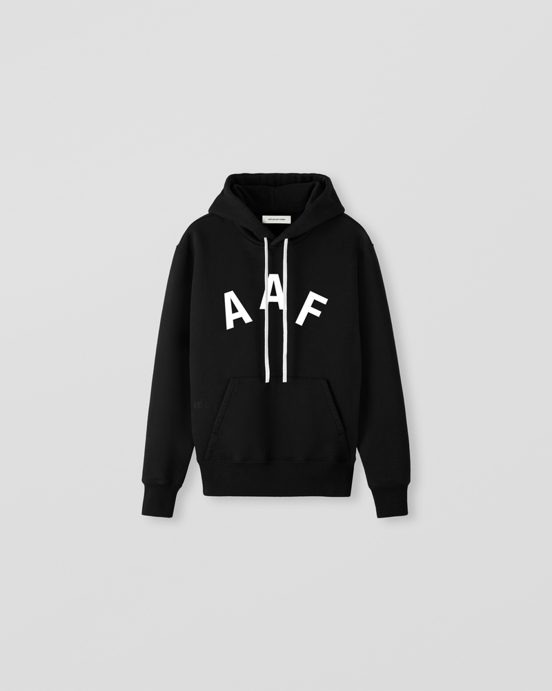 Image of NM2-1 Hoodie Dust Black [Team]