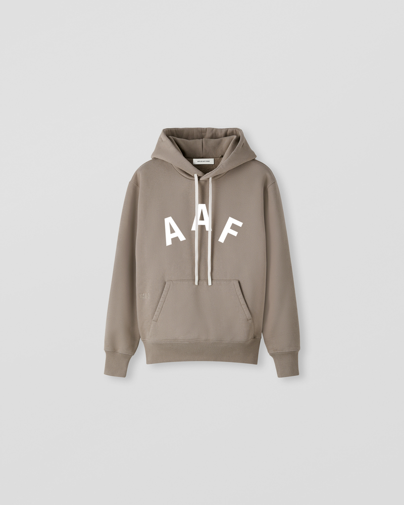 Image of NM2-1 Hoodie Dust Grey [Team]
