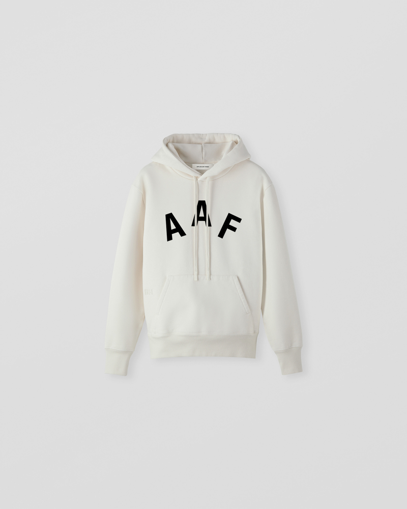 Image of NM2-1 Hoodie Dust Ecru [Team]
